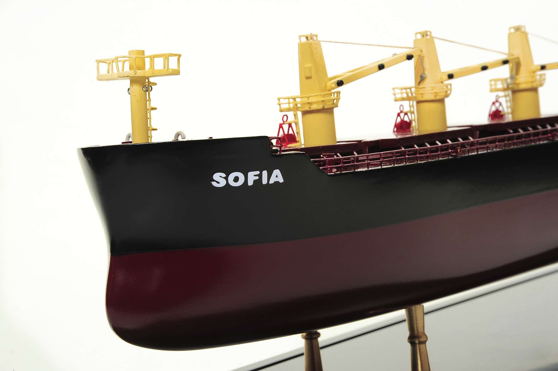 1450-4511-Bulk-Carrier-3-Model-Ship