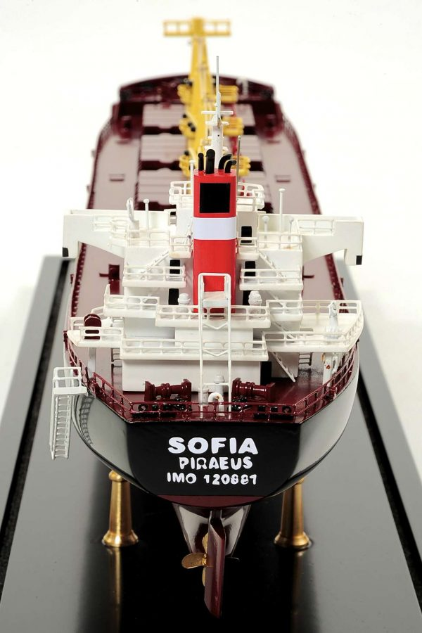 1450-4513-Bulk-Carrier-3-Model-Ship