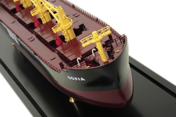 1450-4515-Bulk-Carrier-3-Model-Ship