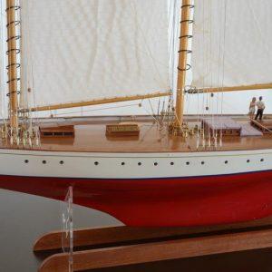 Elena Model Yacht