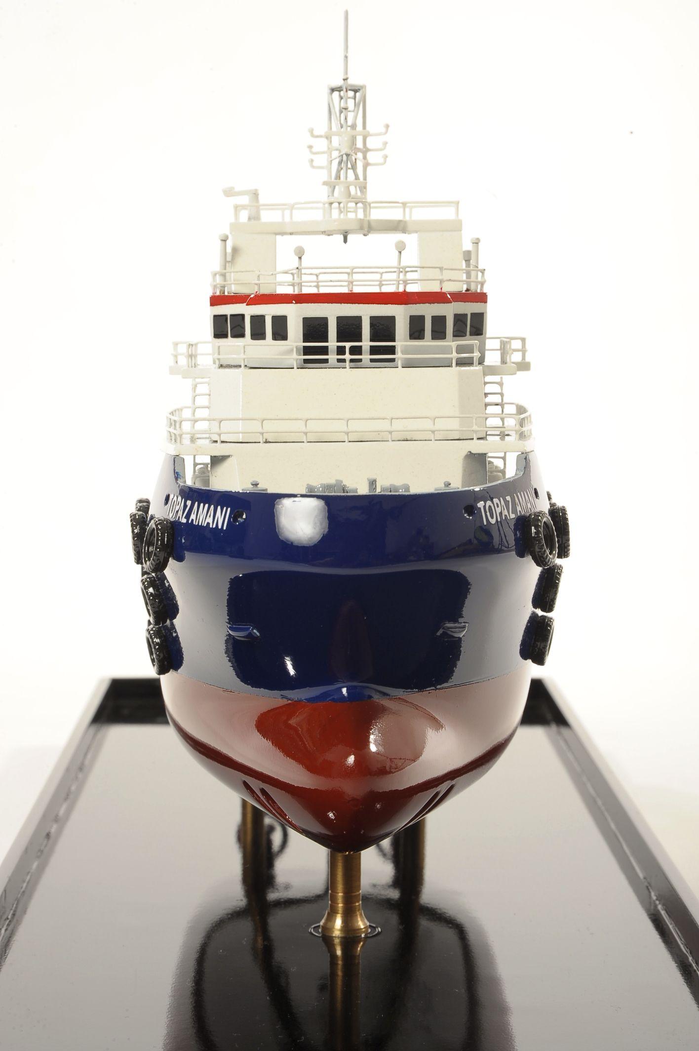 1515-8929-Topaz-Marine-Supply-Vessel-Model-ship