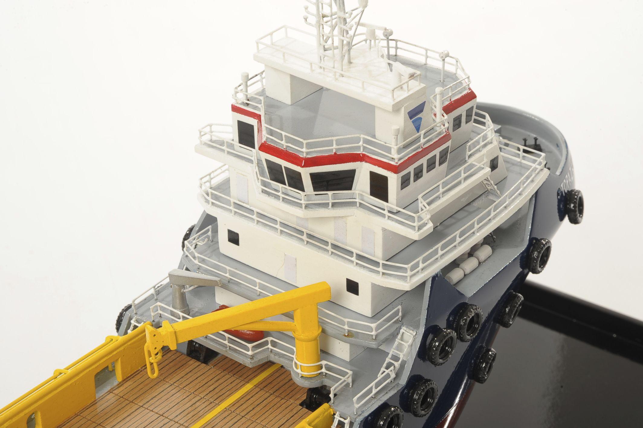 1515-8930-Topaz-Marine-Supply-Vessel-Model-ship
