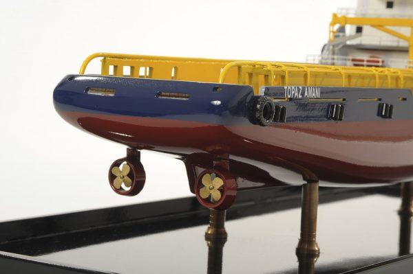 1515-8936-Topaz-Marine-Supply-Vessel-Model-ship