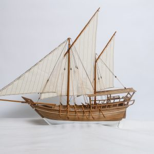 1528-9177-Shu-ai-Dhow-Model-Boat
