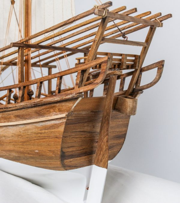 1528-9181-Shu-ai-Dhow-Model-Boat
