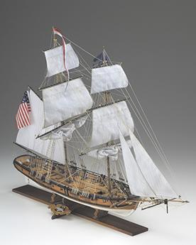 1598-9212-Eagle-American-Brig-1812-Model-Boat-Kit