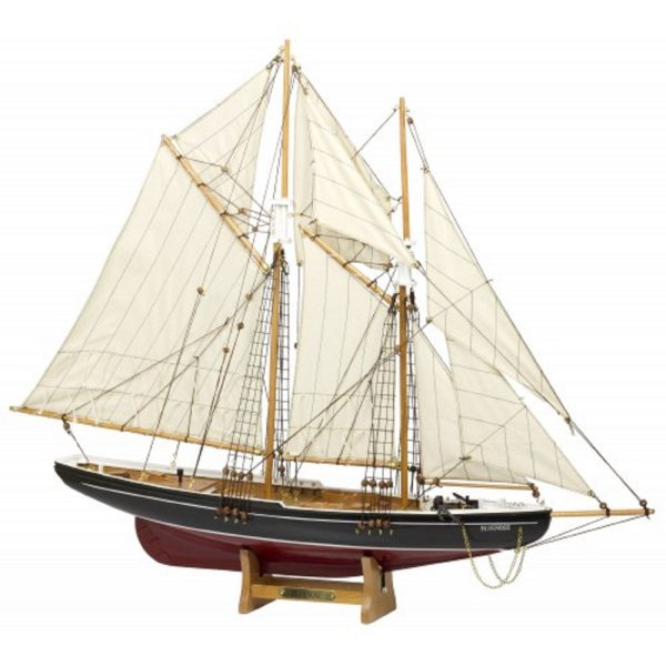 Blue Nose Model Ship (Standard Range) - NAU (6687)