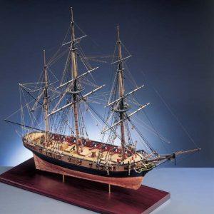 HMS Snake Ship Model Kit - Caldercraft (9002)