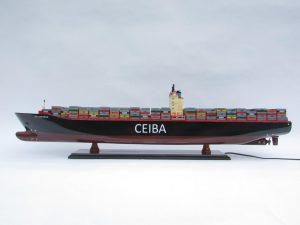 1787-10061-CCS-Michele-Custom-Model-Ship
