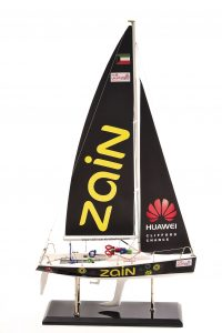 1801-10525-Farr-Racing-Yacht-Custom-Model