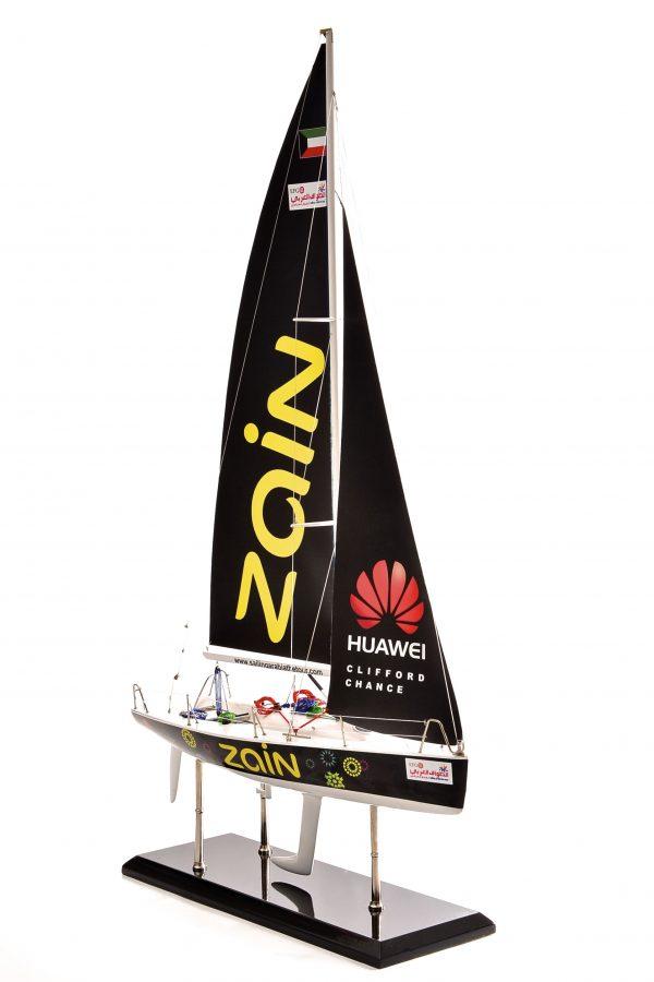 1801-10527-Farr-Racing-Yacht-Custom-Model