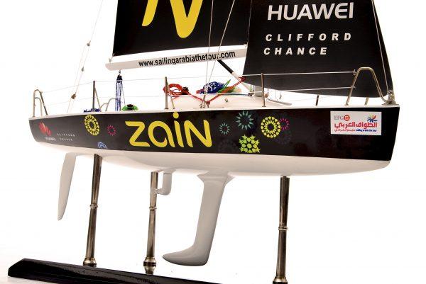 1801-10529-Farr-Racing-Yacht-Custom-Model