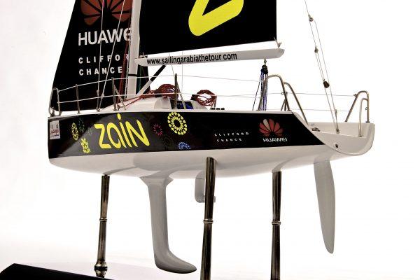 1801-10539-Farr-Racing-Yacht-Custom-Model