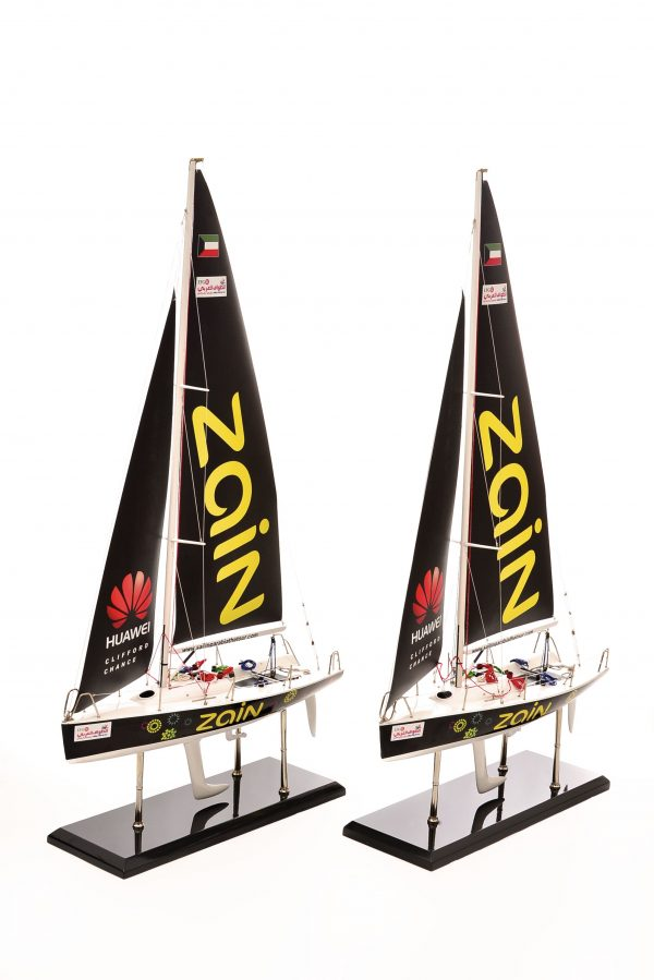 1801-10542-Farr-Racing-Yacht-Custom-Model