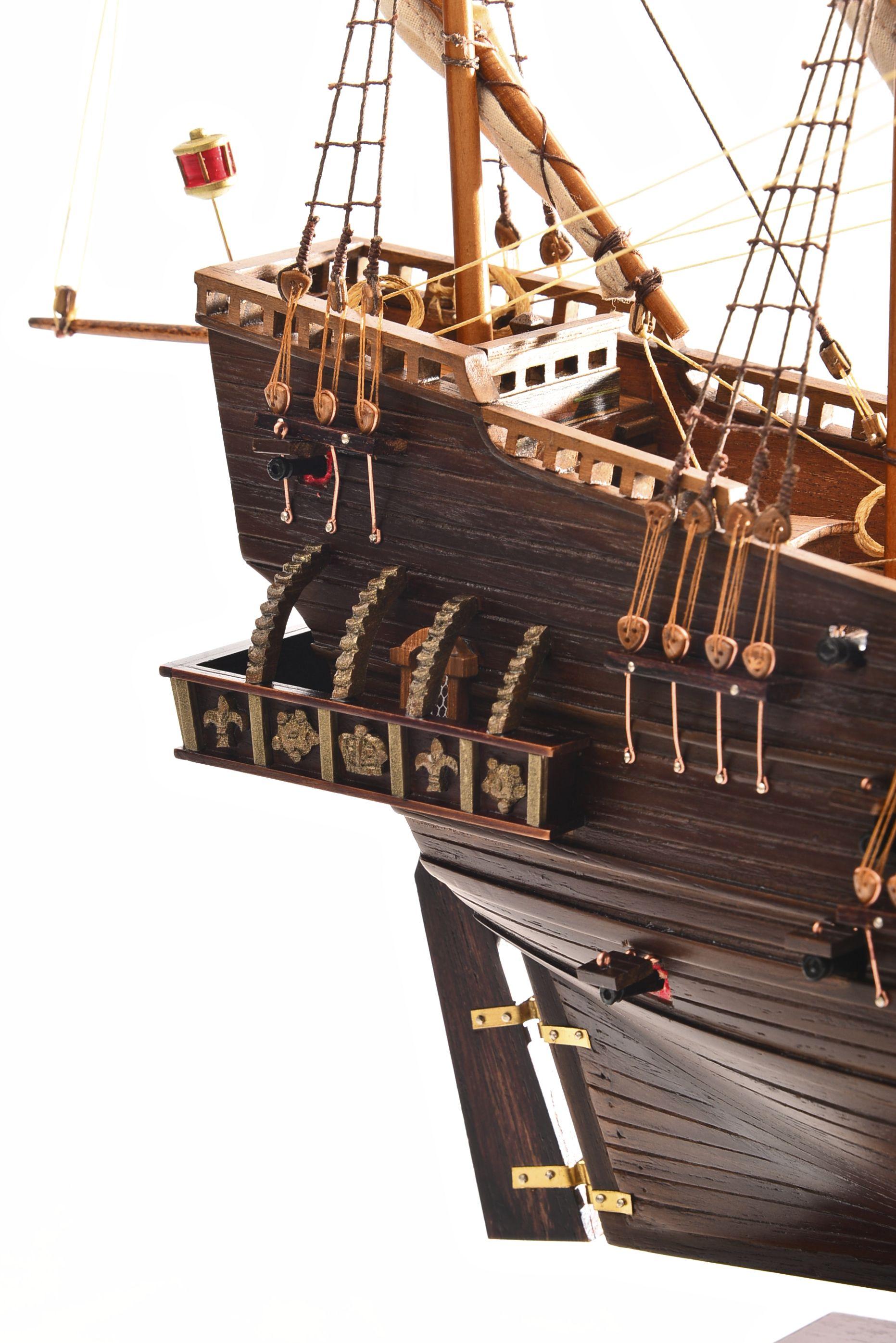 1803-10776-Hms-Revenge-Model-Ship