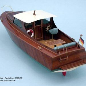 1913-11426-Diva-Cabin-Cruiser-Ship-Model-Kit-Aeronaut-AN309300