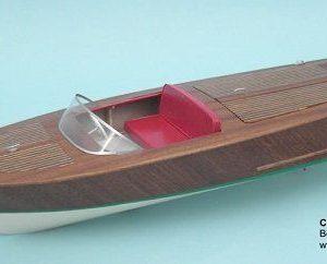 Classic Sport Boat Kit - Aeronaut (AN3092/00)