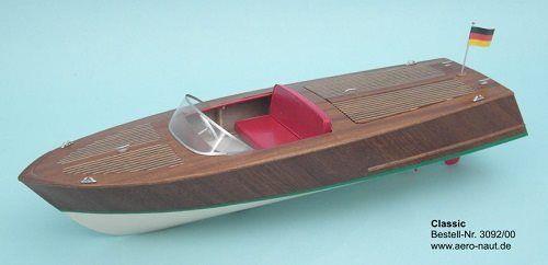 1920-11447-Classic-Sport-Boat-Kit-Aeronaut-AN309200