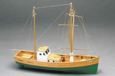 1933-11464-Amalfi.-Mediterranean-Fishing-Boat-Kit-Mantua-Models-702