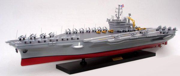 1944-12486-Aircraft-Carrier-Uss-America-CV-66-ship-model