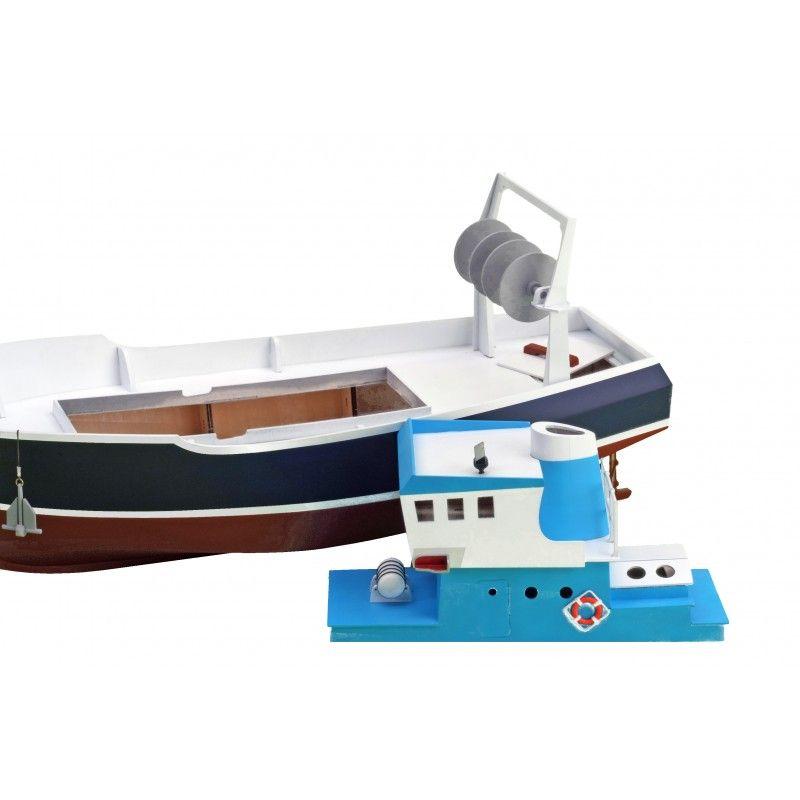 1947-11506-Atlantis-Fishing-Trawler-Boat-Kit-Artesania-Latina-30531