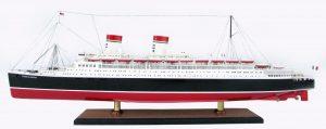 1986-11672-Conte-Di-Savoia-ship-model