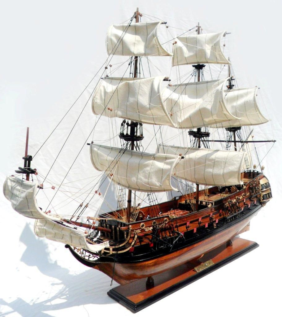 1996-12605-Wapen-von-Hamburg-III-Model-ship