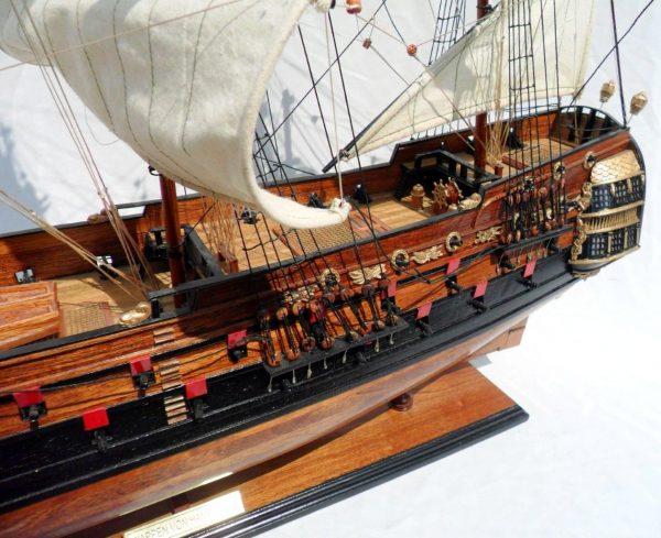 1996-12607-Wapen-von-Hamburg-III-Model-ship