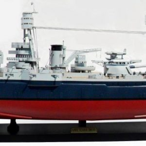 2003-12799-USS-Texas-model-ship