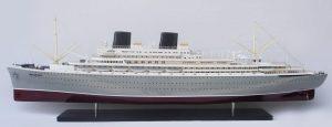 MS Willem Ruys Ship Model - GN (CS1081P)