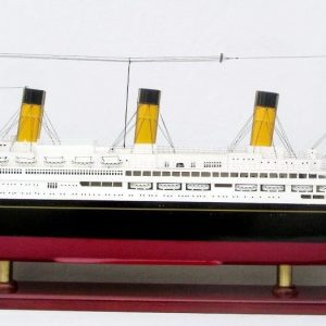2059-12188-RMS-Majestic-wooden-model-ship