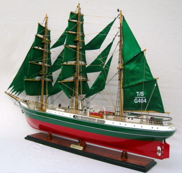 2065-12536-Alexander-von-Humboldt-Model-Ship