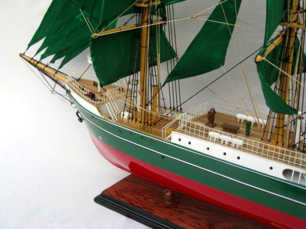 2065-12538-Alexander-von-Humboldt-Model-Ship