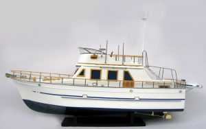 Reinee Roo Model Ship - GN (SB0054P)