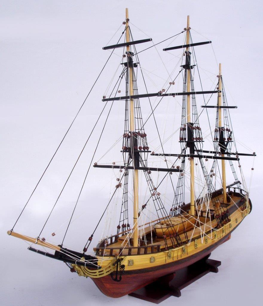2096-12451-USS-Rattlesnake-Model-Ship