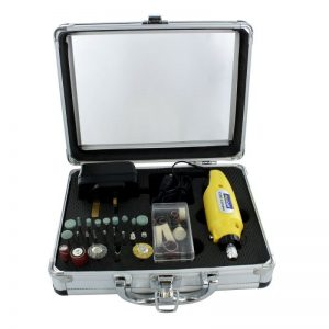 Mini Rotary Tool Kit (Shesto-RC12)