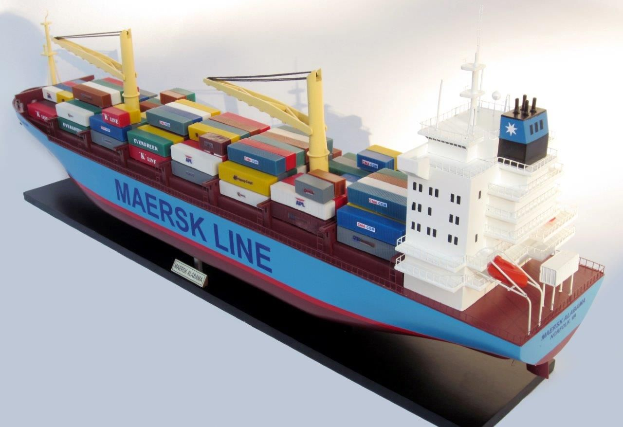 2455-14060-Maersk-Alabama-Container-Model-Ship