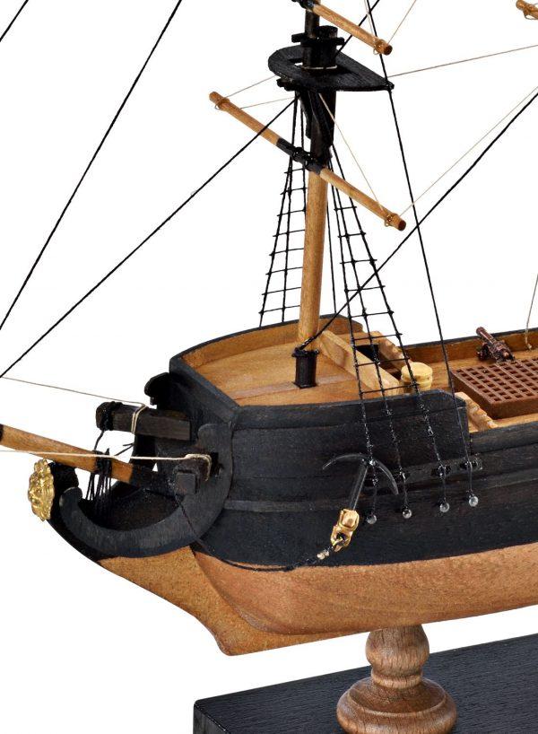 2507-14259-Pirate-Ship-Model-Boat-Kit-60001