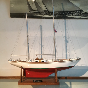 2540-14433-Gipsy-Moth-IV-Model-Ship-Superior-Range