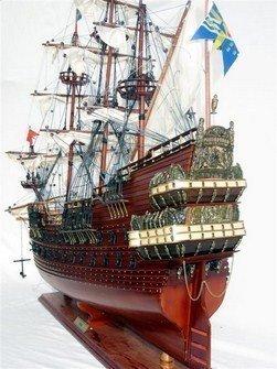 2554-Wasa-Model-Ship-Standard-Range