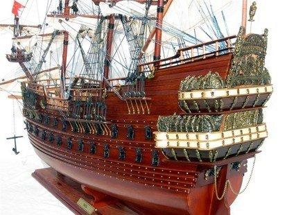 2556-Wasa-Model-Ship-Standard-Range