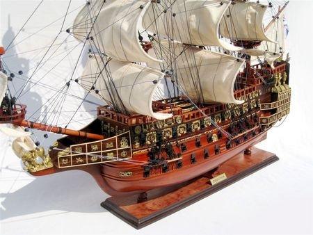 2567-Sovereign-of-the-Seas-Model-Ship-Standard-Range