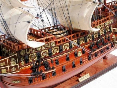 2569-Sovereign-of-the-Seas-Model-Ship-Standard-Range