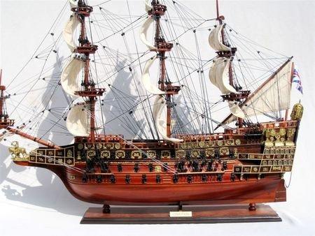 2571-Sovereign-of-the-Seas-Model-Ship-Standard-Range