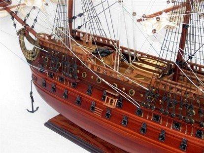2573-San-Felipe-Model-Ship-Standard-Range