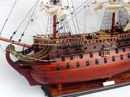 2576-San-Felipe-Model-Ship-Standard-Range