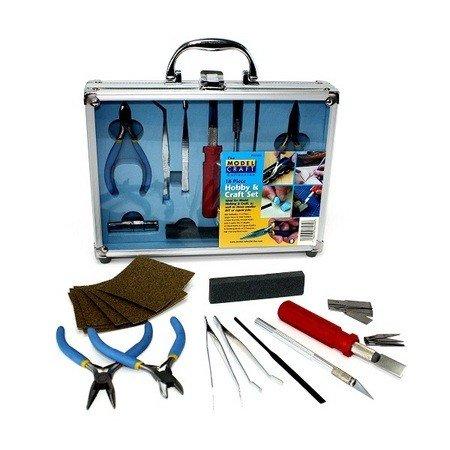 2914-18-Piece-Hobby-and-Craft-Tool-Set