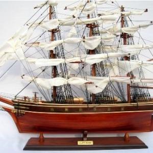 3157-Cutty-Sark-Tall-Ship-Model-Standard-Range