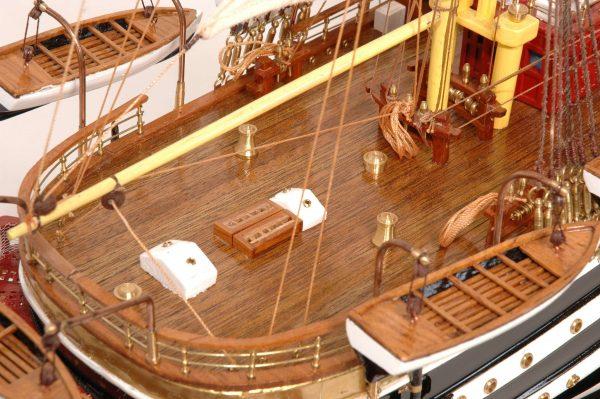 498-4213-Amerigo-Vespucci-Model-Ship-Superior-Range