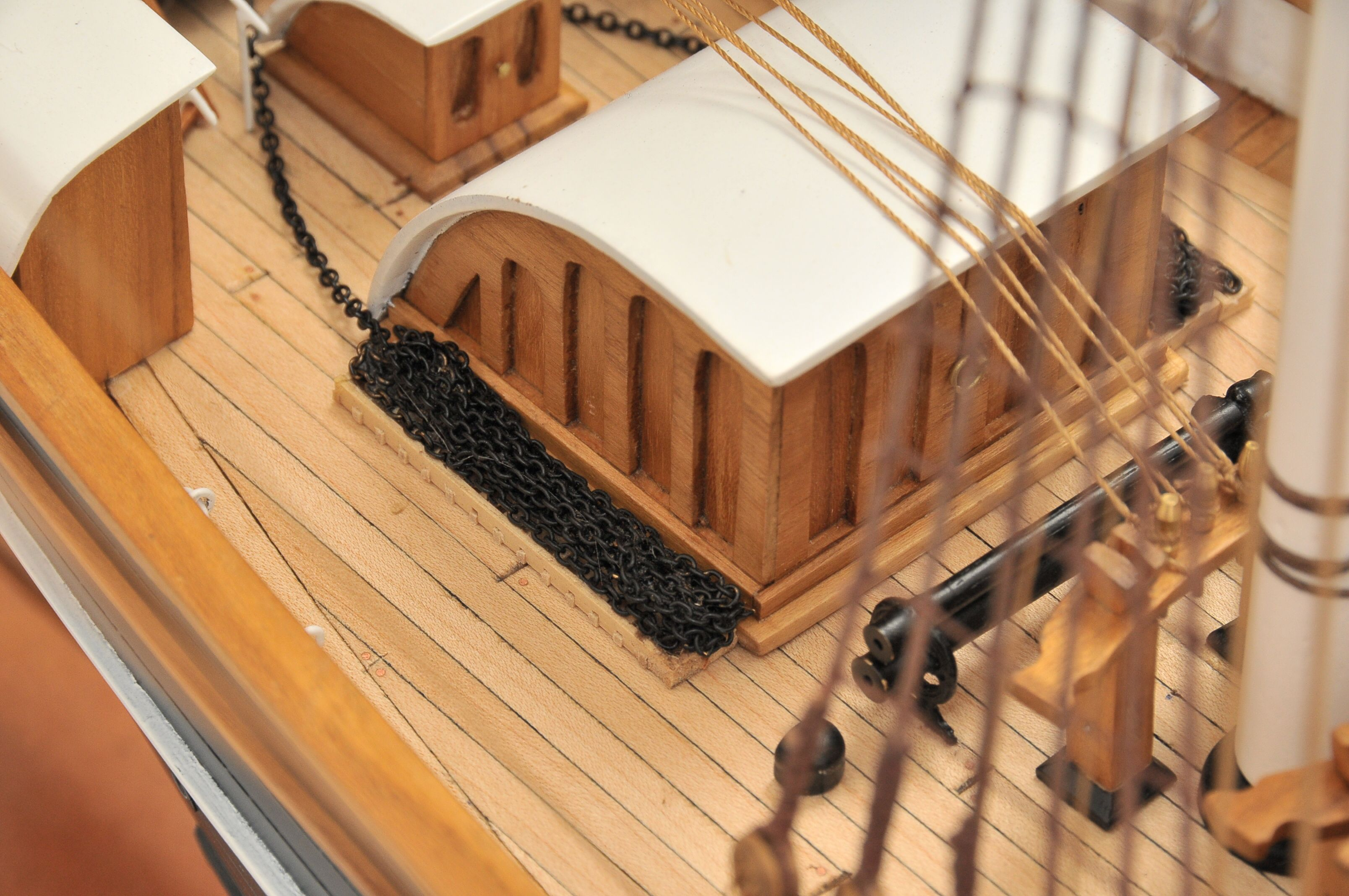 553-8678-Cutty-Sark-model-ship-Premier-Range
